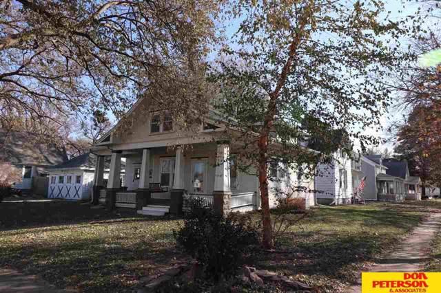 903 E 1st, Fremont, NE 68025 (MLS #21926777) :: Dodge County Realty Group