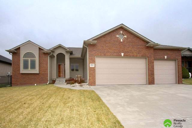 8912 S 29 Street, Lincoln, NE 68516 (MLS #21926807) :: Lincoln Select Real Estate Group