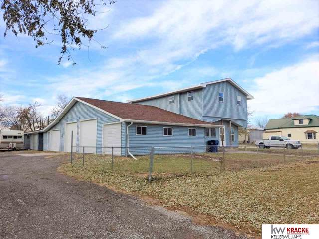 255 N Walnut Street, Clatonia, NE 68328 (MLS #21926854) :: Omaha Real Estate Group