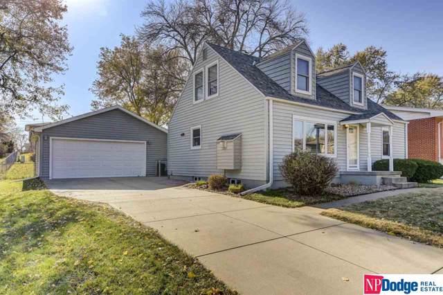 9461 Binney Street, Omaha, NE 68134 (MLS #21926917) :: Omaha Real Estate Group