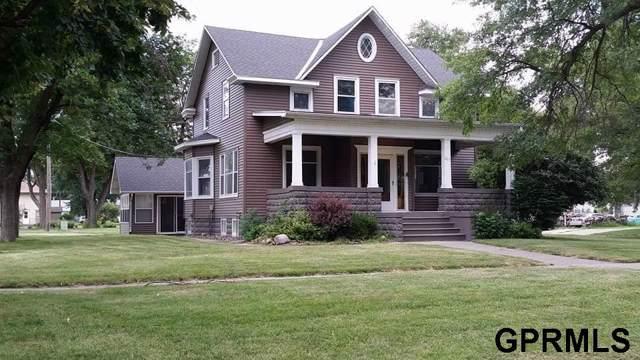 617 5th Street, Scribner, NE 68057 (MLS #21926918) :: Omaha Real Estate Group