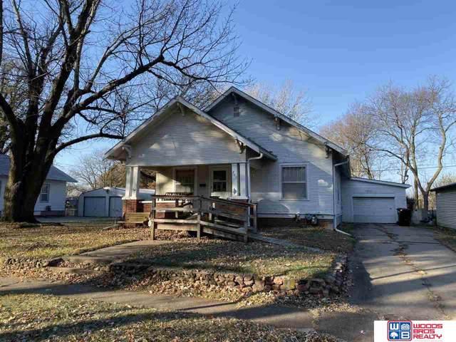 705 N 8th Street, Seward, NE 68434 (MLS #21926978) :: Omaha Real Estate Group