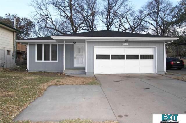 5510 Hartley Street, Lincoln, NE 68504 (MLS #21927033) :: Omaha Real Estate Group