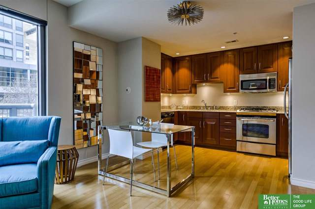 220 S 31st Avenue #3213, Omaha, NE 68131 (MLS #21927052) :: Omaha's Elite Real Estate Group