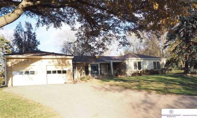 7910 Shirley Circle, Omaha, NE 68124 (MLS #21927220) :: Omaha Real Estate Group