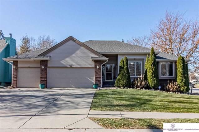 4952 S 170th Street, Omaha, NE 68135 (MLS #21927265) :: Omaha Real Estate Group
