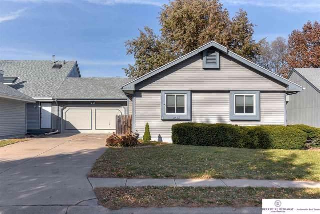 15412 R Street, Omaha, NE 68137 (MLS #21927269) :: Five Doors Network