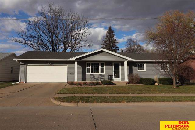 1916 E Cuming Street, Fremont, NE 68025 (MLS #21927348) :: Omaha's Elite Real Estate Group