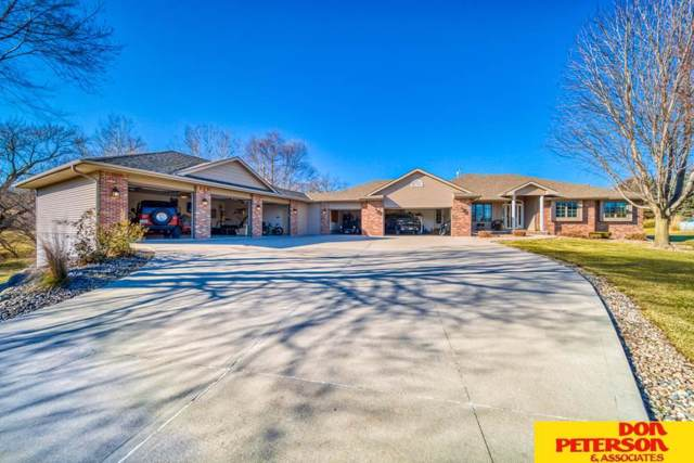 3600 Golden Eagle Circle, Blair, NE 68008 (MLS #21927431) :: Omaha Real Estate Group