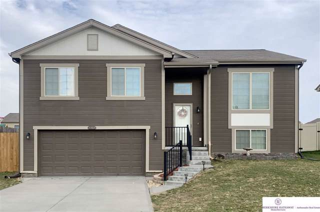 13809 S 44 Street, Bellevue, NE 68123 (MLS #21927461) :: Dodge County Realty Group