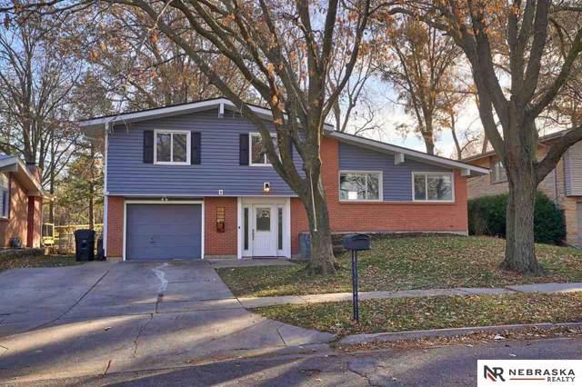 1310 Cottonwood Drive, Lincoln, NE 68510 (MLS #21927494) :: Omaha Real Estate Group