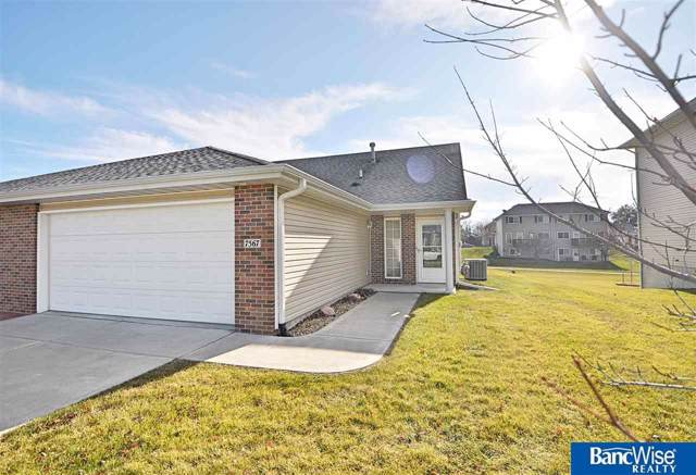 7567 Crystal Court, Lincoln, NE 68506 (MLS #21927593) :: Omaha Real Estate Group