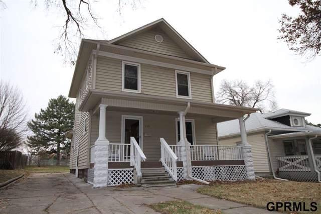 418 S 30 Street, Lincoln, NE 68510 (MLS #21927705) :: Omaha Real Estate Group
