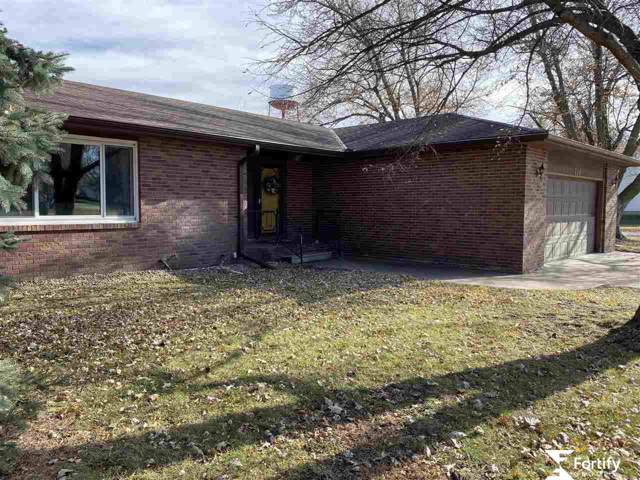 116 S Empire Avenue, Exeter, NE 68351 (MLS #21927900) :: Omaha Real Estate Group