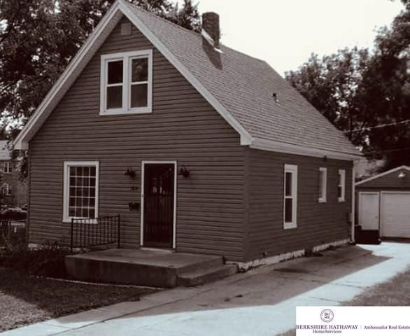 5841 Lake Street, Omaha, NE 68104 (MLS #21928047) :: Omaha's Elite Real Estate Group