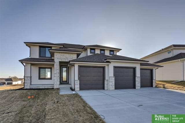 18327 George Miller Parkway, Elkhorn, NE 68022 (MLS #21928127) :: Lincoln Select Real Estate Group
