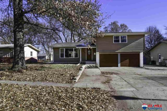 1262 N 1st Street, Seward, NE 68434 (MLS #21928145) :: Complete Real Estate Group