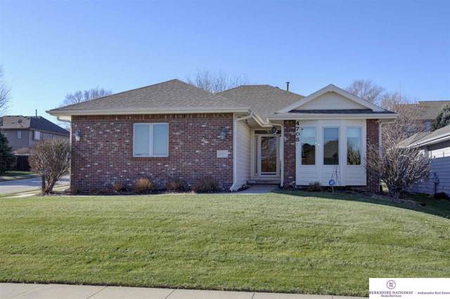 4708 N 135 Avenue, Omaha, NE 68164 (MLS #21928203) :: Omaha Real Estate Group