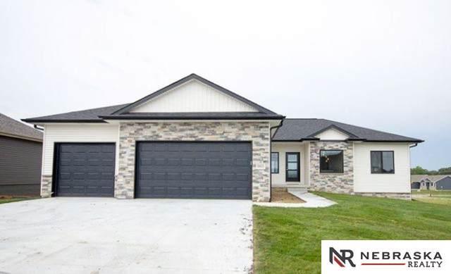 9805 Fairbury Lane, Lincoln, NE 68516 (MLS #21928211) :: Dodge County Realty Group