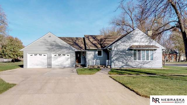 306 E Elk Street, Hooper, NE 68031 (MLS #21928332) :: Omaha Real Estate Group