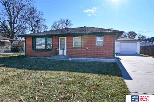 5315 Colfax Avenue, Lincoln, NE 68504 (MLS #21928350) :: Omaha Real Estate Group