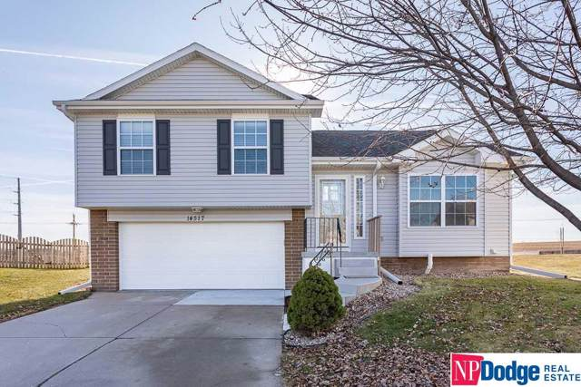 14517 S 28th Circle, Bellevue, NE 68123 (MLS #21928392) :: Omaha Real Estate Group