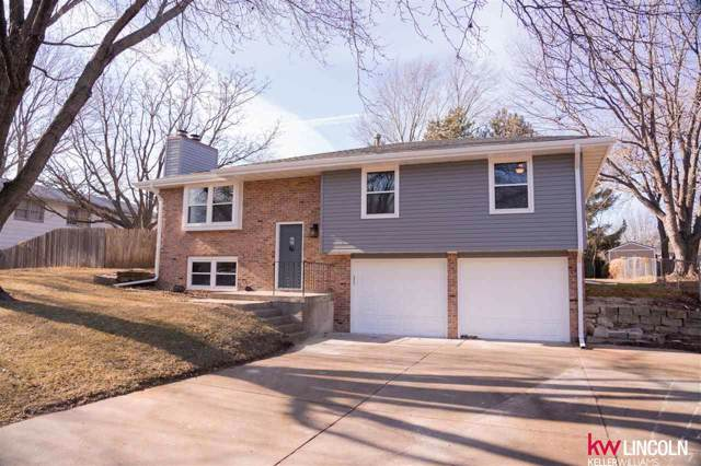 4817 S 63rd Street, Lincoln, NE 68516 (MLS #21928493) :: Five Doors Network