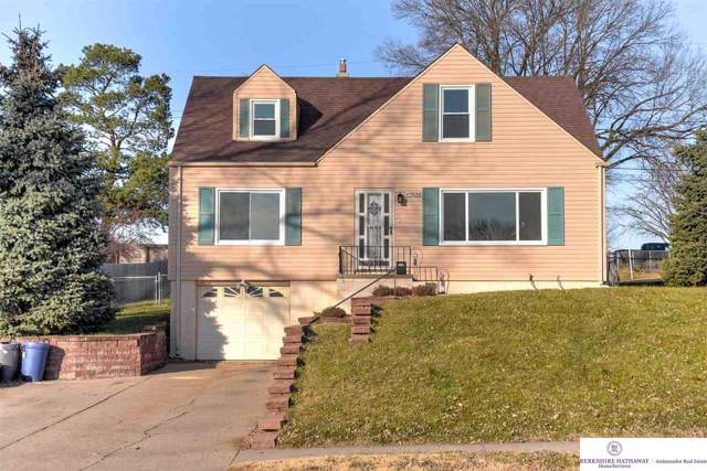 7634 Wright Street, Omaha, NE 68124 (MLS #21928508) :: Omaha Real Estate Group