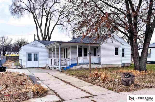 7616 N 29th Street, Omaha, NE 68112 (MLS #21928575) :: Omaha Real Estate Group