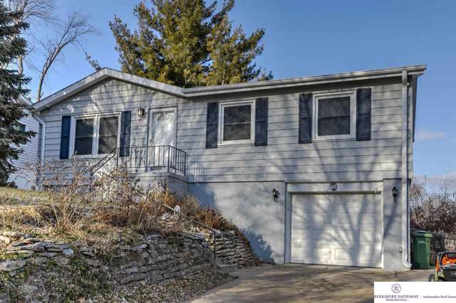1206 W 15 Avenue, Omaha, NE 68005 (MLS #21928724) :: Omaha's Elite Real Estate Group