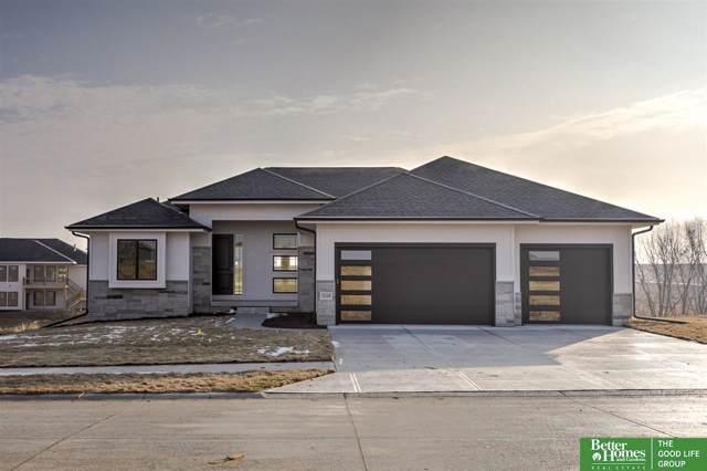 10109 S 188th Street, Gretna, NE 68028 (MLS #21928781) :: Omaha's Elite Real Estate Group