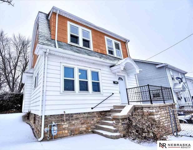 2570 Mason Street, Omaha, NE 68105 (MLS #21928818) :: Omaha's Elite Real Estate Group