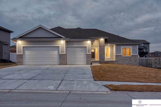 8109 S 194 Street, Gretna, NE 68028 (MLS #21928833) :: Omaha's Elite Real Estate Group
