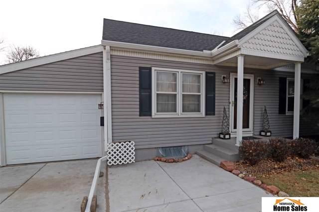 205 S 44th Street, Lincoln, NE 68510 (MLS #21928912) :: Omaha's Elite Real Estate Group