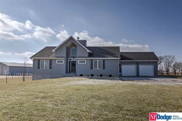 11901 S 171 Court, Bennet, NE 68137 (MLS #21928918) :: Omaha Real Estate Group