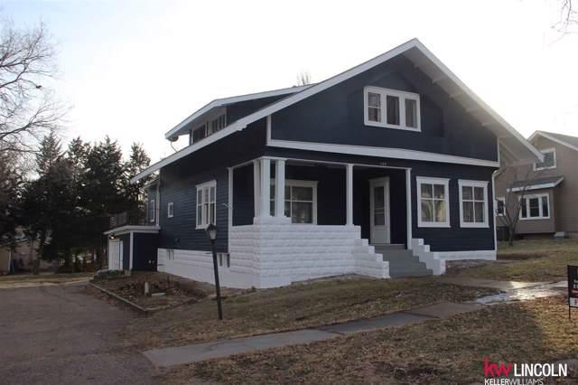 135 W 2nd Avenue, Nelson, NE 68961 (MLS #21929265) :: Omaha Real Estate Group