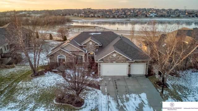 3918 S 194 Street, Omaha, NE 68130 (MLS #21929345) :: Omaha's Elite Real Estate Group