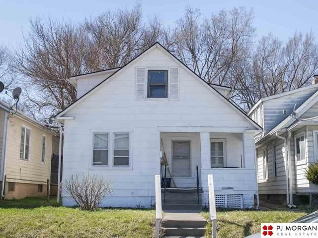 1324 S 20th Street, Omaha, NE 68108 (MLS #21929566) :: Complete Real Estate Group