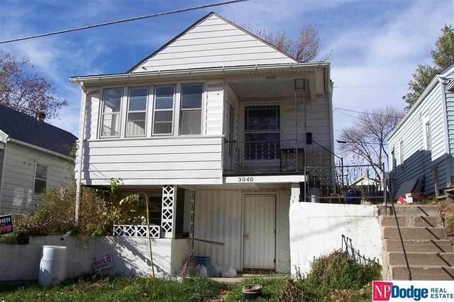3046 S 19th Street, Omaha, NE 68108 (MLS #21929580) :: Cindy Andrew Group