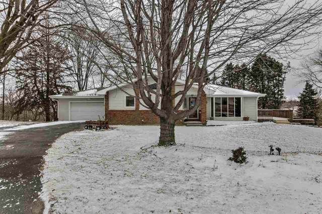 6119 County Road 25, Kennard, NE 68034 (MLS #22000068) :: Omaha Real Estate Group