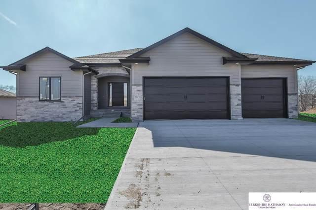 7802 S 181 Avenue, Omaha, NE 68136 (MLS #22000076) :: Dodge County Realty Group