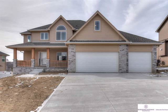 7720 N 159 Street, Bennington, NE 68007 (MLS #22000107) :: One80 Group/Berkshire Hathaway HomeServices Ambassador Real Estate