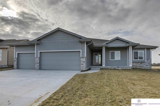 12016 S 44th Street, Bellevue, NE 68123 (MLS #22000114) :: Lincoln Select Real Estate Group