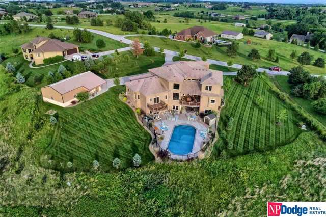 23506 Prairie Ridge Road, Gretna, NE 68028 (MLS #22000144) :: Lincoln Select Real Estate Group