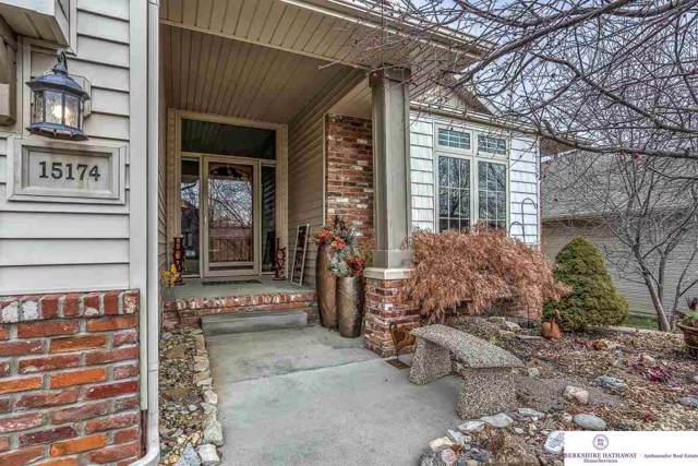 15174 Vane Street, Bennington, NE 68007 (MLS #22000184) :: Omaha Real Estate Group