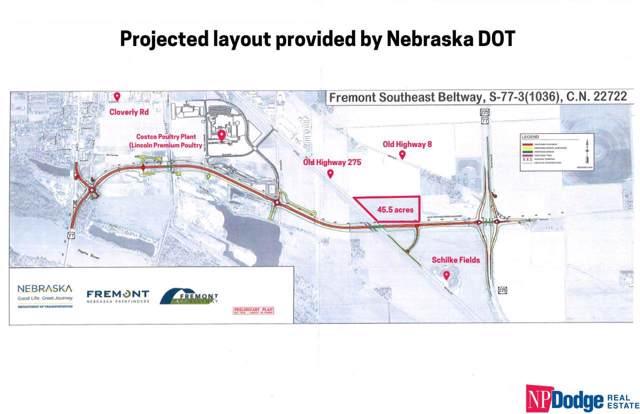 TBD Old Hwy 275, Fremont, NE 68025 (MLS #22000276) :: Omaha Real Estate Group