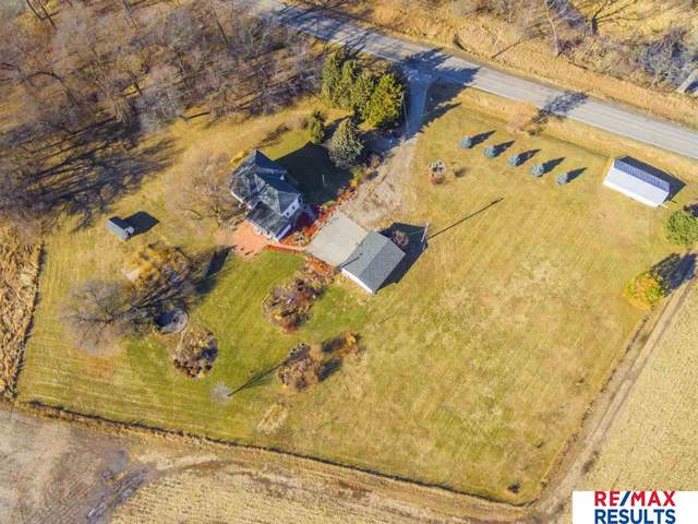 2287 County Road J Road, Hooper, NE 68031 (MLS #22000381) :: Complete Real Estate Group