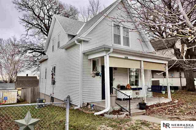 3503 S 20th Street, Omaha, NE 68108 (MLS #22000400) :: Stuart & Associates Real Estate Group
