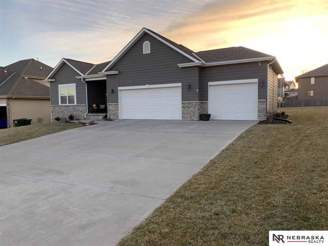 7812 N 157th Street, Bennington, NE 68007 (MLS #22000418) :: One80 Group/Berkshire Hathaway HomeServices Ambassador Real Estate