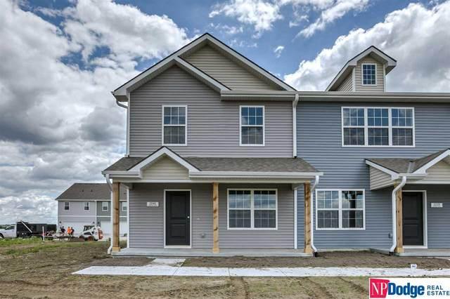 2245 Aaron Way, Fremont, NE 68025 (MLS #22000529) :: Omaha Real Estate Group